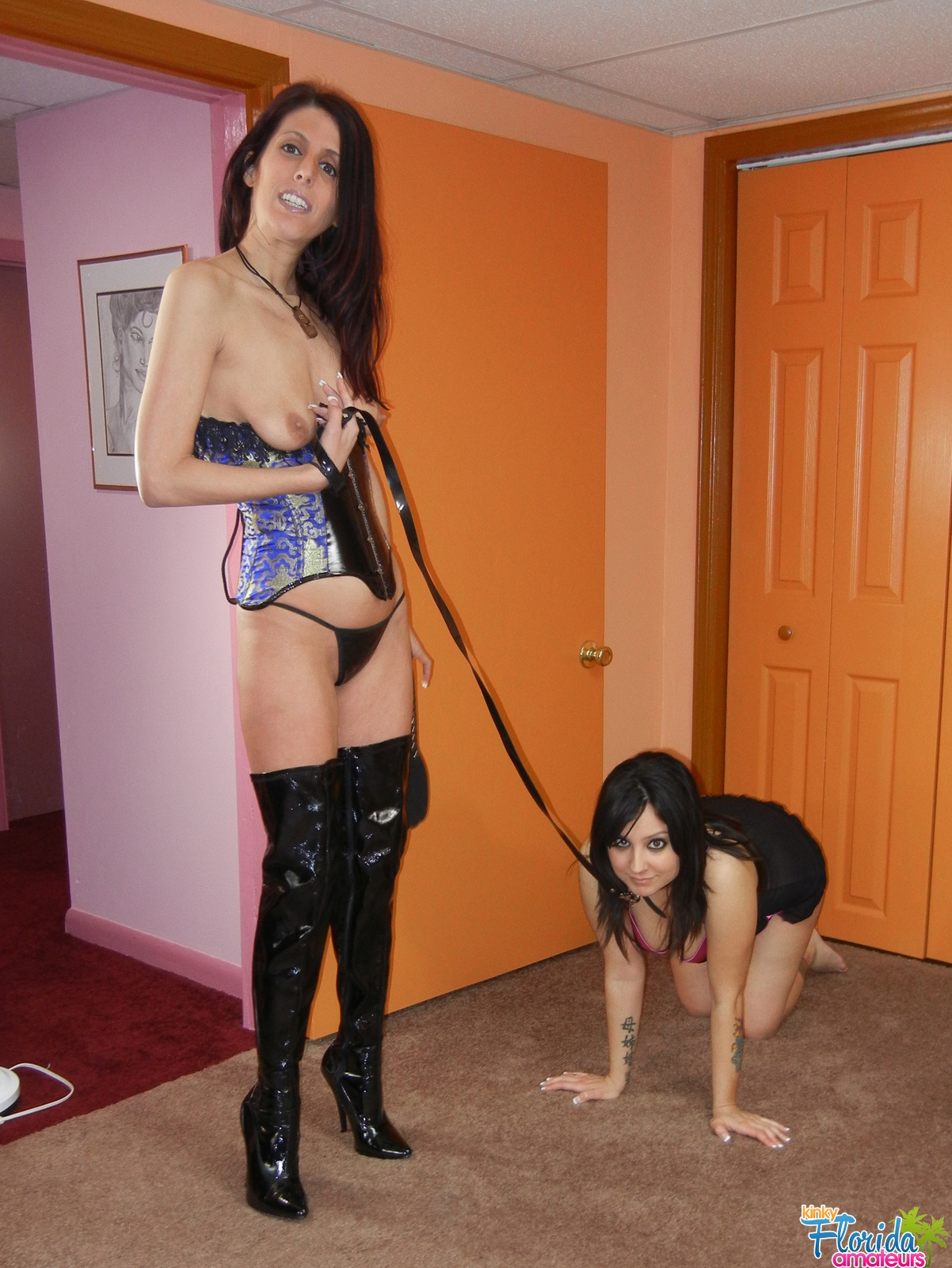 Bondage florida fetish — img 12